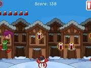 Gift Grab: Christmas Quandary Gameplay Trailer 2