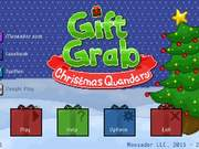 Gift Grab: Christmas Quandary Gameplay Trailer 2