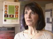 Laura Ferrarese talks about Space Telescope