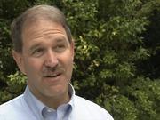 John Grunsfeld talks about working on Hubble