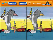 Point And Click - Tom And Jerry