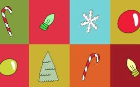 Comedy Central Christmas - Yeti