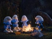 The Coffey Reviewer:The Legend of Smurfy Hollow