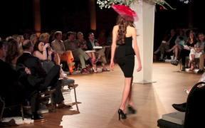 Annual Steeplechase Lookbook Fashion Show