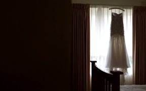 Rob & Anastasia's - Cinematic Online Highlight