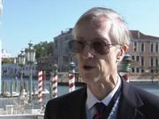 John Mather talks about Hubble and JWST