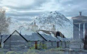 Scotland - A Magical Place
