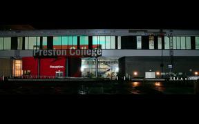 Preston College Visual And Performing Arts