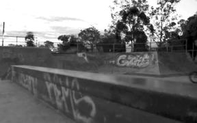 Sydney Ride - A BMX Culture