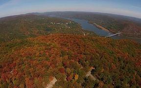 Foliage At Bear Mt 1-Vimeo Compression