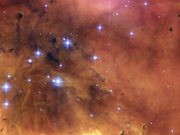 Panning over NGC 2467