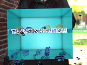 Design. Transformation