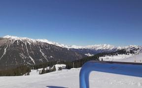 Snowpark Ratschings