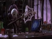 FOLEY - Nightmare Before Christmas