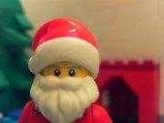 A Christmas Gift (Lego Animation)
