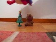 Kikiart Presents: Merry Christmas!