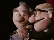 Sawdust Theater Puppet Show
