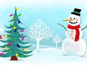 Merry Christmas - Animation 2