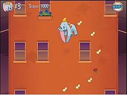 Dumbo - Big Top Blaze Game - Play online at Y8.com