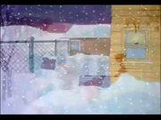 "Werner Herzog's, ""A Charlie Brown Christmas"""