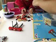 Lego VW Campervan