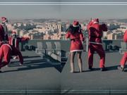 Merry Christmas (Santa's Dance)