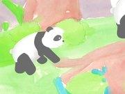 The Panda Who Said Meow - Trailer