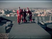 Merry Christmas (Santa's Dance)