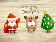 Merry Christmas Card 5
