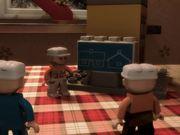 Lego Duplo Fake Commercial