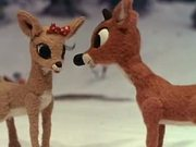 Rudolph Comes to Outbound