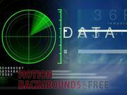 Radar Data