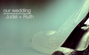 Judel + Ruth Our Wedding