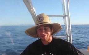 Great Marlin Race - Striped Marlin Tag