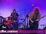 The Oxjam Camden Experience Promo