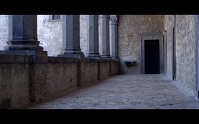"Spot ""1 Th Medieval Fair Odescalchi Castle"""