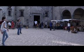"Spot ""1 Th Medieval Fair Odescalchi Castle"""