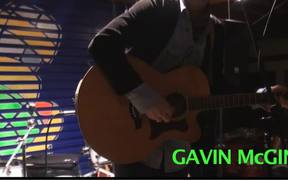 Gavin McGinty - 1