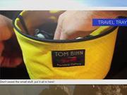 Tom Bihn's Travel Accessories