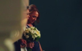Nicole + Blake: The Brown Wedding Trailer