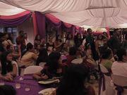Arveen + Junita: An Indian Wedding in Malaysia