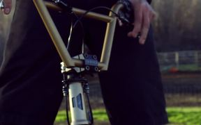 Bicyclers - Extreme BMX
