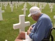 Normandy - Col. John J. Wessmiller