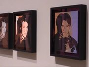 Andy Warhol: Works From The Hall Collection