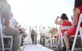 Jasmine + David Wedding Trailer