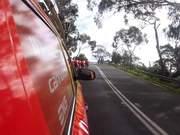 AWS African Wildlife Safari Cycling Team - Promo