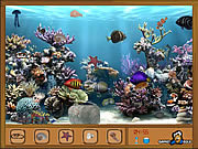 Hidden Objects - Under Water