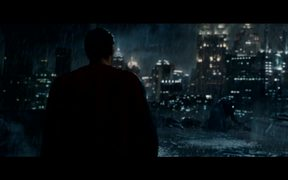 Batman v Superman:Behind The Scenes & Interview