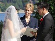Amy + Phillip Wedding