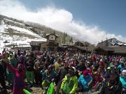 Vail End Of The Season Employee Day 2015